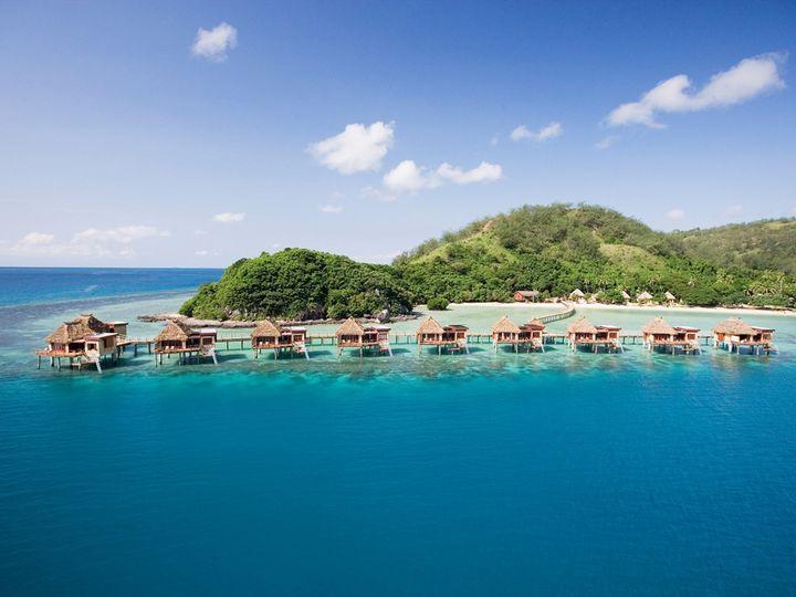 Tmx 1429102078692 Likuliku Overwater Bure Fiji Boca Raton, FL wedding travel
