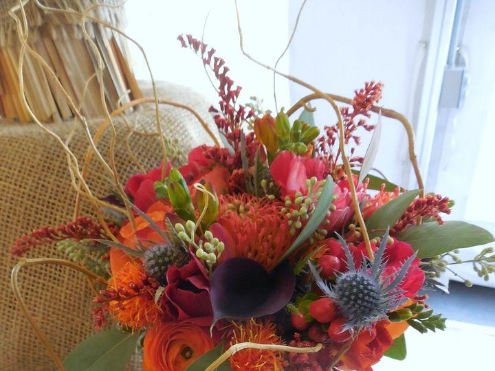 Tmx 1449068657813 015 Durham wedding florist