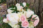 Creative Gardens Wedding Flowers image