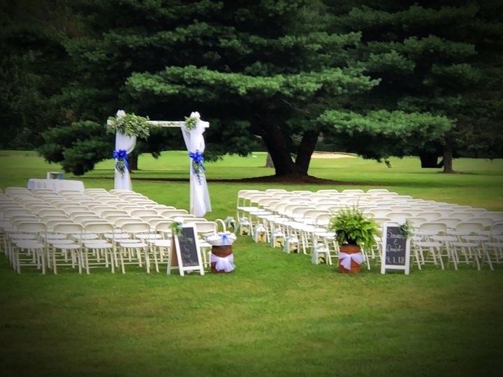 Tmx Simple Lawn Ceremony 51 620162 Tunkhannock wedding venue