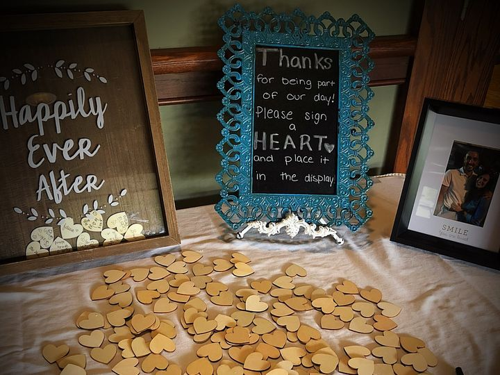 Tmx Unique Guestbook 51 620162 Tunkhannock wedding venue
