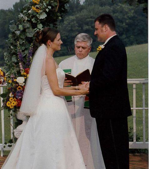 Melissa & Joe 2005 Maryland