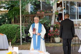 Rev. Stephen Stahley
