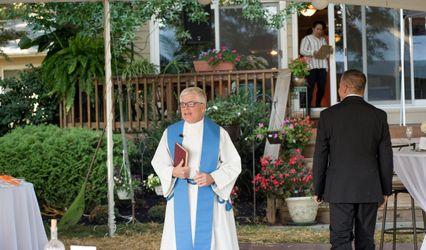 Rev. Stephen Stahley 1