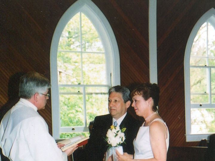 Tmx 1457292173359 Charlene  Bill 2004 Ranson, WV wedding officiant
