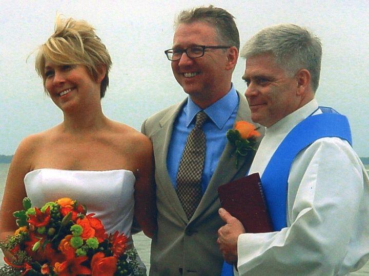Tmx 1457378044131 Cathy  Adam 2005 Ranson, WV wedding officiant