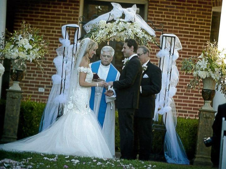 Tmx 1457378064253 Hope  Mike 2014 Ranson, WV wedding officiant