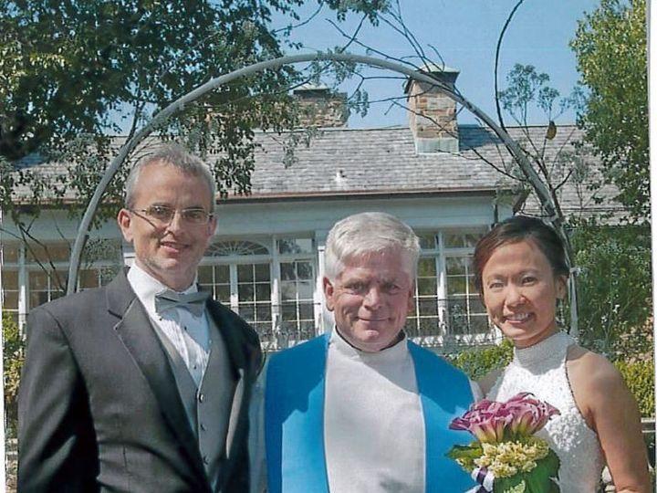Tmx 1457378110386 Dave  Daphne 2014 Ranson, WV wedding officiant