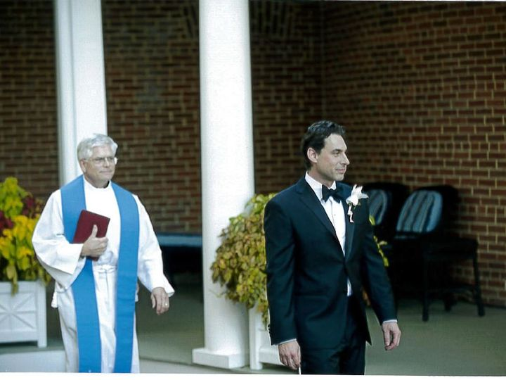 Tmx 1457382124353 Walking With Mike 2014 Ranson, WV wedding officiant