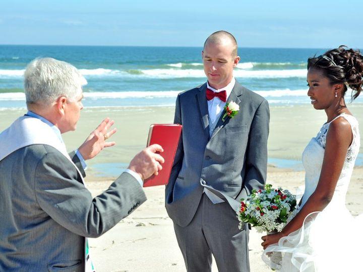 Tmx 1457467294900 Paul  Katiana March 1 2014 Ranson, WV wedding officiant