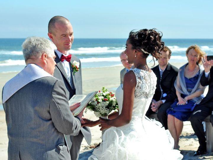 Tmx 1457467498389 Final Blessings Paul  Katiana 2014 Ranson, WV wedding officiant