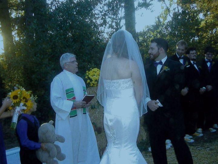 Tmx 1457543808492 Words To The Couple Ian  Jillian 2015 California Ranson, WV wedding officiant