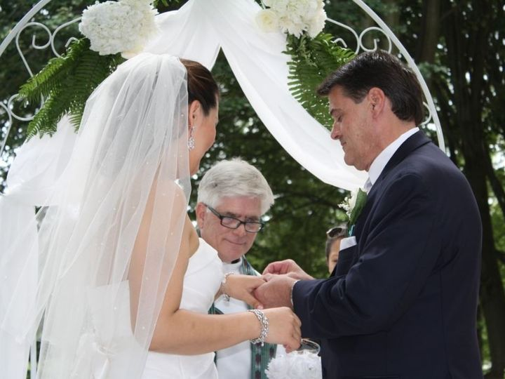 Tmx 1486666411425 Mark  Ochoo September 2014 Ranson, WV wedding officiant