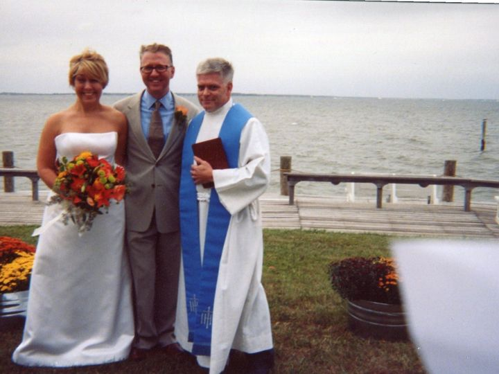 Tmx Cathy Adam In 2005 51 181162 1571743406 Ranson, WV wedding officiant