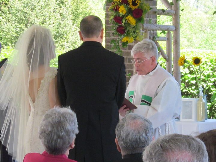 Tmx Tying The Knot For C J 2013 51 181162 1563247999 Ranson, WV wedding officiant