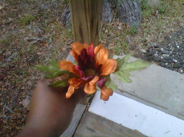 Multicolored20Boutonnierre