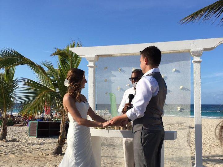 Tmx 1466460274605 Ceremony2 Mankato, Minnesota wedding travel