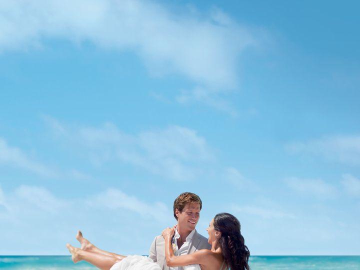 Tmx Palace Resorts Weddings 51 723162 Mankato, Minnesota wedding travel