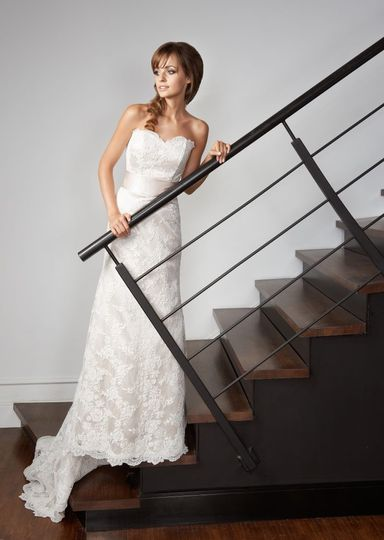 L\'Fay Bridal - Dress & Attire - New York, NY - WeddingWire