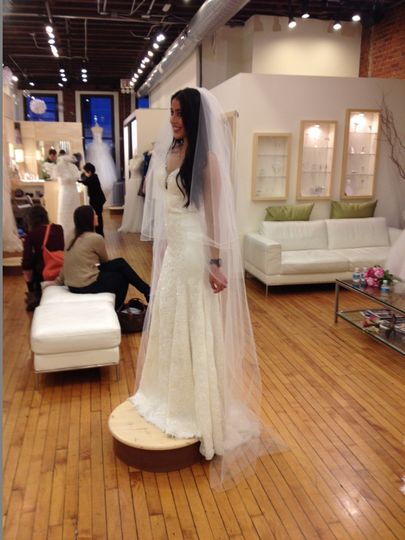 wedding dresses in ny