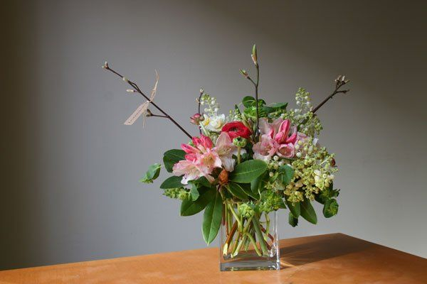 Tmx 1279325869932 RhoidieSm Portland, Oregon wedding florist