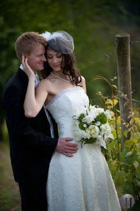 Tmx 1318824780753 AnnaandBrendon.72 Portland, Oregon wedding florist