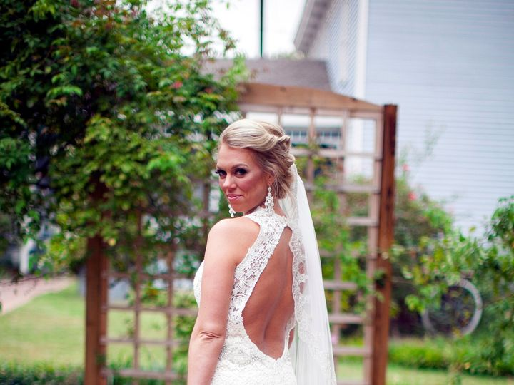 Tmx 1434843288396 Sarah Peron Dallas, Texas wedding dress
