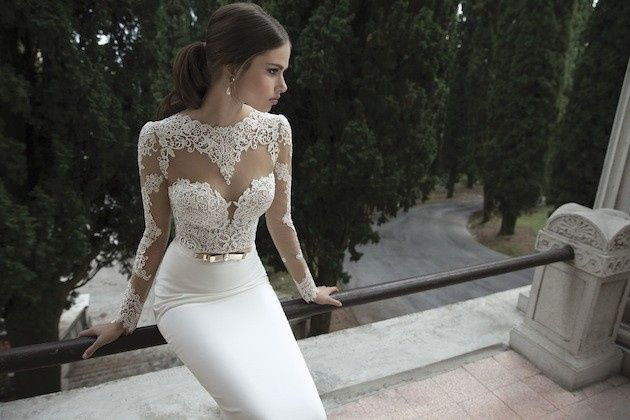 Tmx 1397763446348 Berta Wedding Dress Collection Winter 2014 Bridal  Philadelphia wedding dress
