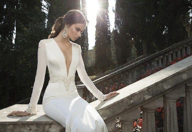 Tmx 1397763485252 Berta Wedding Dress Collection Winter 2014 Bridal  Philadelphia wedding dress