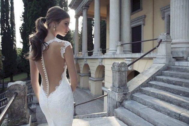 Tmx 1397763502346 Berta Wedding Dress Collection Winter 2014 Bridal  Philadelphia wedding dress