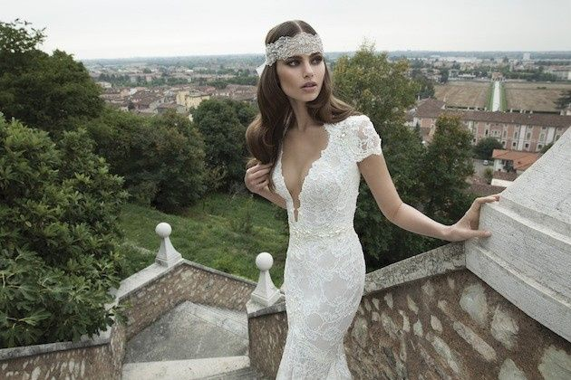 Tmx 1397763529173 Berta Wedding Dress Collection Winter 2014 Bridal  Philadelphia wedding dress