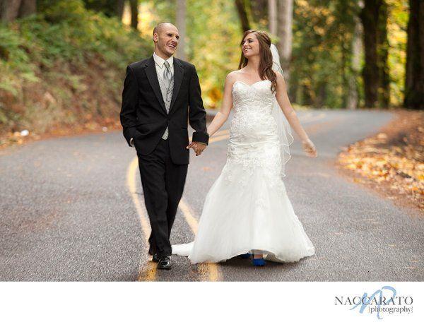 bridegroomwalkinginstreet