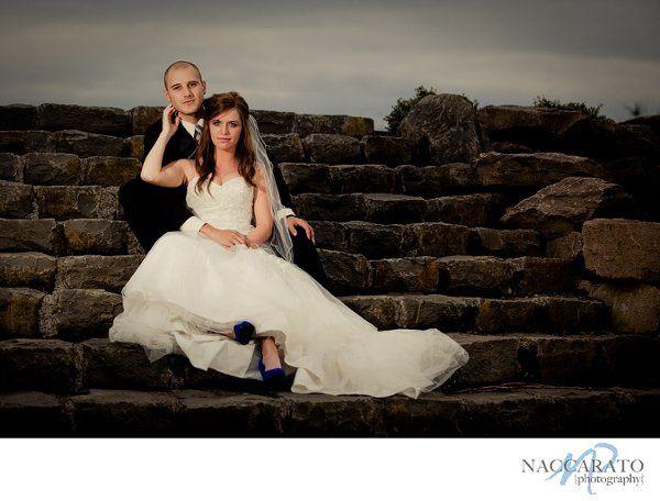 bridegroomstairs