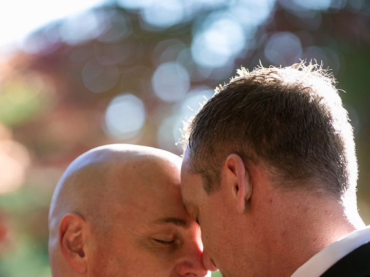 Tmx 1403117658065 Gay Wedding Fall Wedding Madison Wi Lussier Herita Madison wedding planner