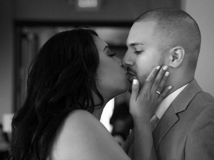 Tmx 1535950559 946f3fe27bb81c64 1535950558 Eade290678a12694 1535950556885 3 Luis Martiza Magnolia, TX wedding officiant