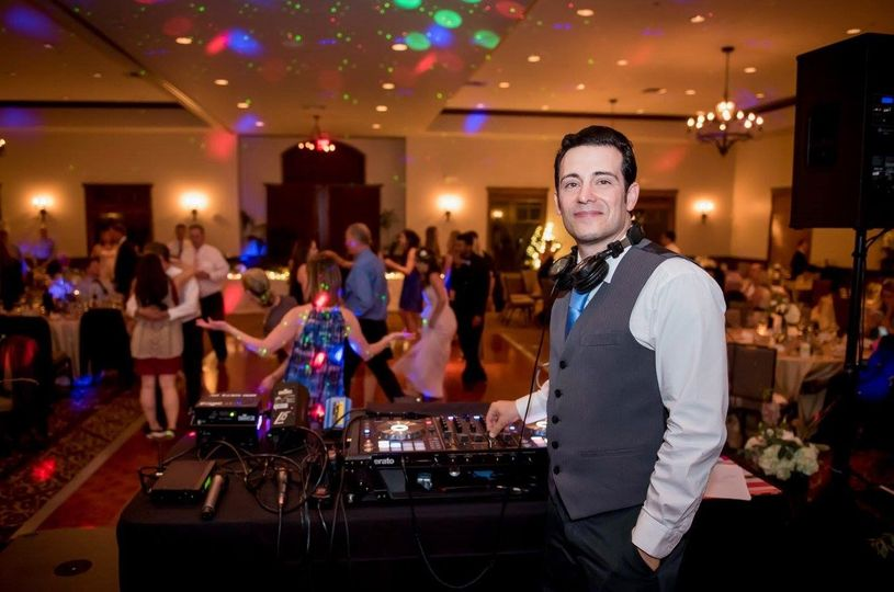 DJ Danny Aon 2016