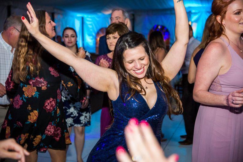 Dance Floor 2019