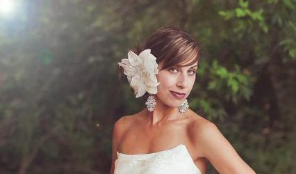 Cristina Camacho-Makeup/Hair 1