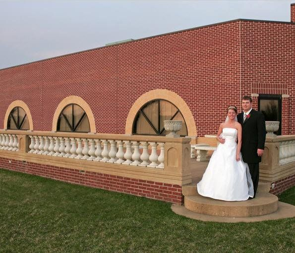 Tmx 1247263022557 Exterior2 Racine, Wisconsin wedding venue