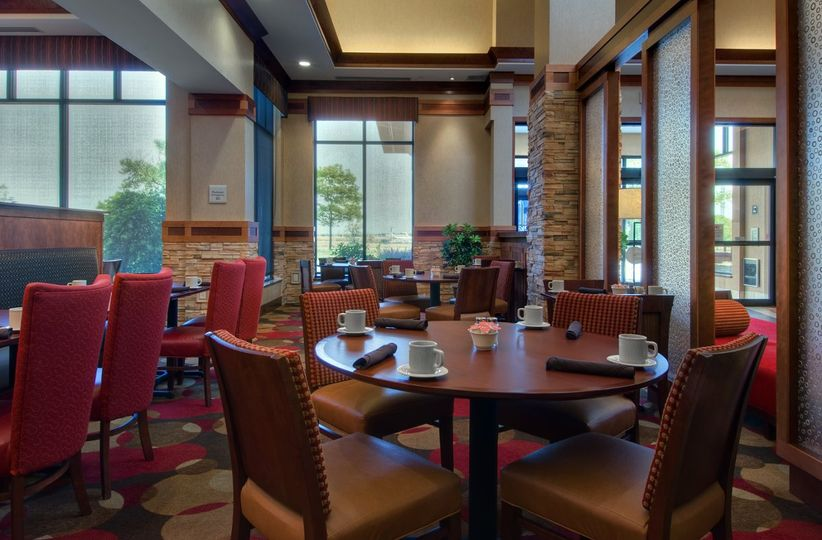 Hilton Garden Inn Milwaukee Airport Reviews Ratings Wedding Ceremony Reception Venue