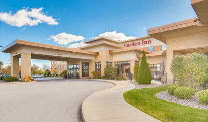 Hilton Garden Inn Milwaukee Airport 1