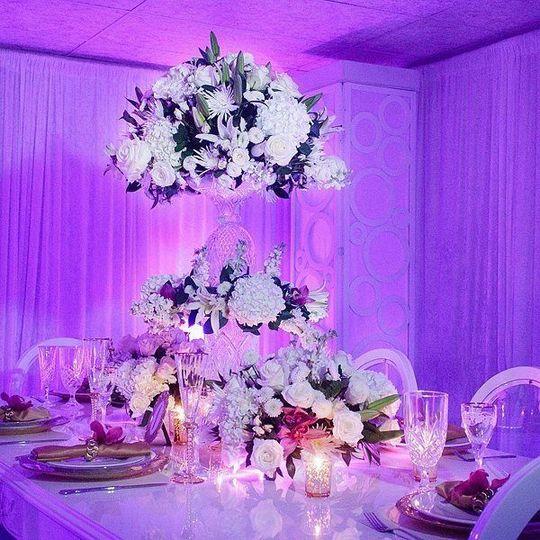 We love our Floral Designer