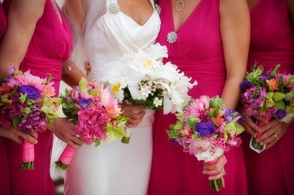 Tmx 1278007292444 Ckw0449 Raleigh wedding florist