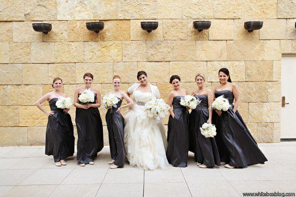 Tmx 1327591113872 Lewischewningwww.whiteboxblog.combethtaylorwedding01150low Raleigh wedding florist
