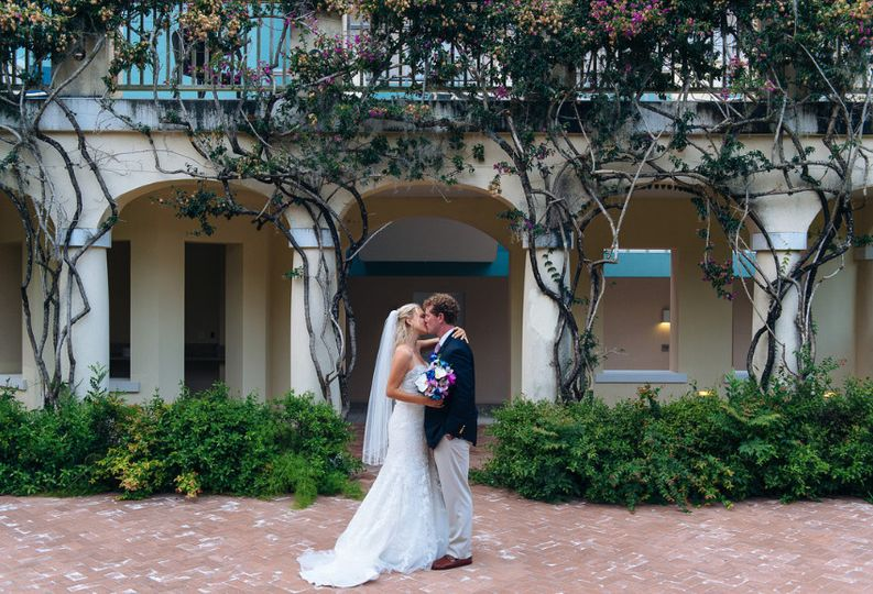 Newstead belmont hills bermuda destination wedding