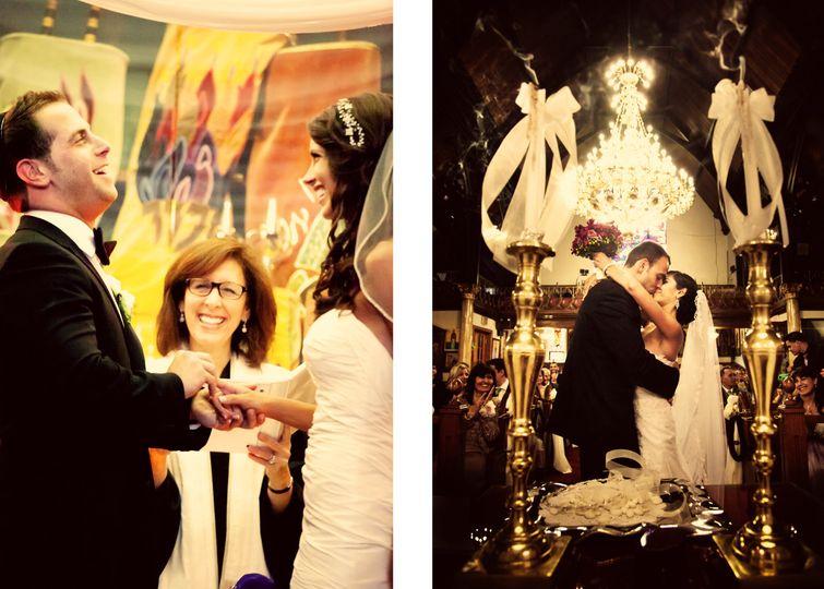 Ceremony Moments