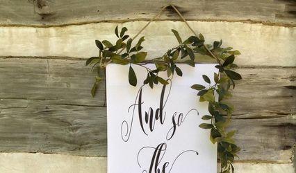 JBMillsDesigns Wedding Backdrops
