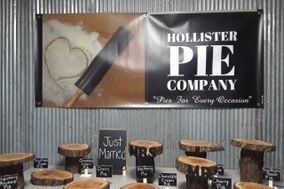Hollister Pie Company