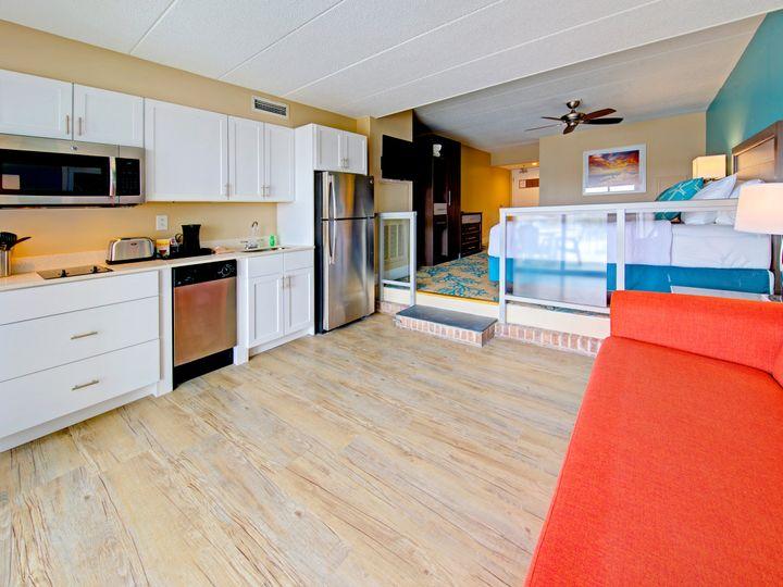 Tmx Cabana Kitchen Area 51 1018162 Ocean City wedding travel