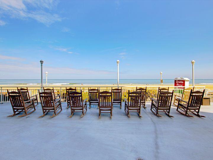 Tmx Outside Deck 51 1018162 Ocean City wedding travel